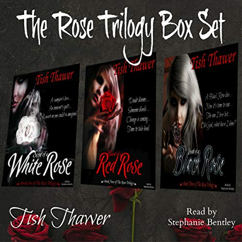 The Rose Trilogy Box Set cover art