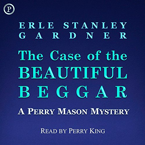 Couverture de The Case of the Beautiful Beggar