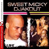 "Djakout (Digitally Remastered) by Michel ""Sweet Micky"" Martelly"