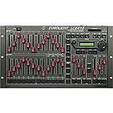 Behringer LC2412 controlador dj - controladores dj (Corriente alterna, 120/230V, 1A, 44,2 cm, 27,8 cm, 10,6 cm) Negro