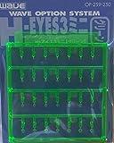 WAVE オプションシステム シリーズ Hアイズ 3 グリーン