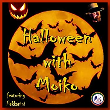 Halloween with Moiko