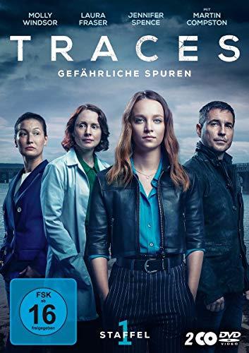 Staffel 1 (2 DVDs)