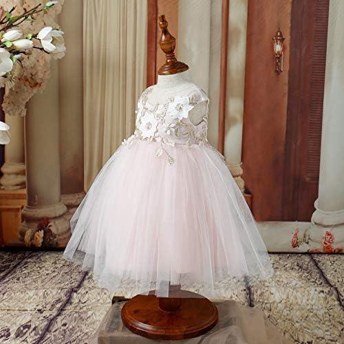Child wedding dress _image4