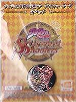ジョジョの奇妙な冒険SS 缶バッジ モハメド・アヴドゥル非売品