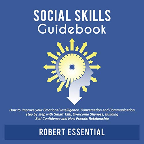 Social Skills Guidebook cover art