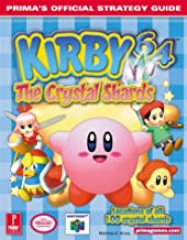 Kirby 64: The Crystal Shards : Prima Official Strategy Guide