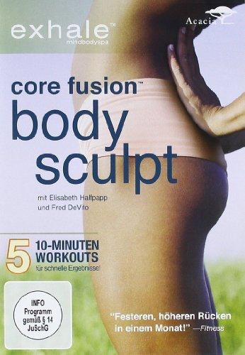 Core Fusion - Body Sculpt