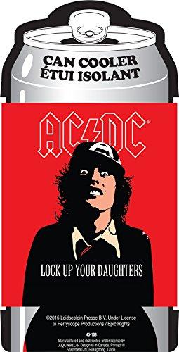 Aquarius Enfriador de latas Hijas AC/DC