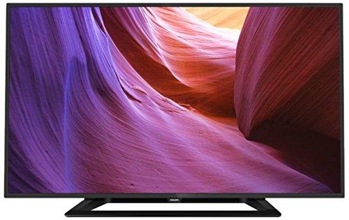 Philips 48PFK4100/12 121 cm (48 Zoll) Fernseher (Full-HD, Triple Tuner)