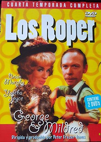Los Roper (4ª temporada) [DVD]