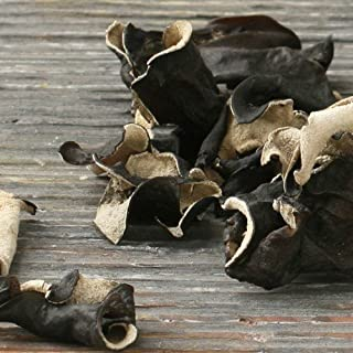 Dried Wood Ear Mushroom (16 ounce)