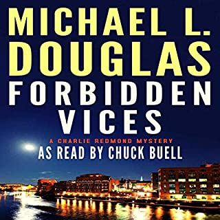 Forbidden Vices audiobook cover art