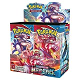 Pokemon TCG: Battle Styles Booster Box (Pre-Order) Available 3/19/21