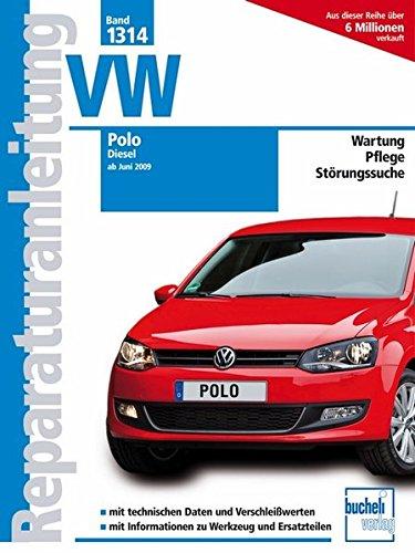VW Polo, Diesel, ab Juni 2009