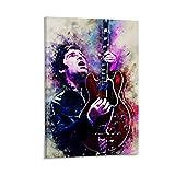 XIAOSHEN Noel Gallagher Poster, dekoratives Gemälde,
