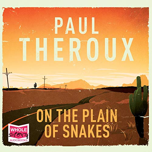 Couverture de On the Plain of Snakes