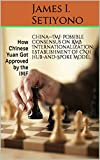 China—IMF Possible Consensus on RMB Internationalization: Establishment of CNH Hub-and-Spoke Model: How Chinese Yuan Got Approved by the IMF (English Edition)