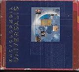 Encyclopaedia universalis 5 PC hybride