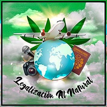 LAN (Legalización al Natural)