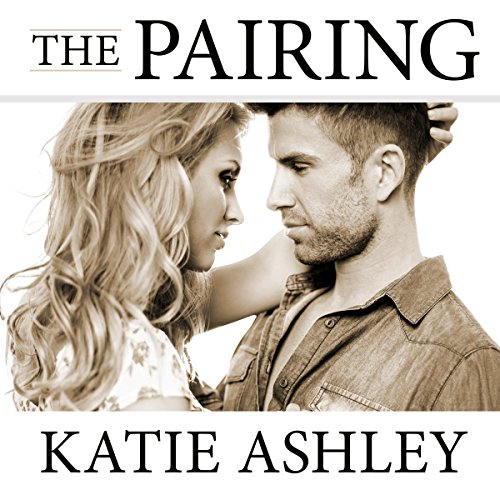 Couverture de The Pairing