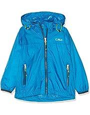 CMP Packpocket Rain Jacket Chaqueta Chico