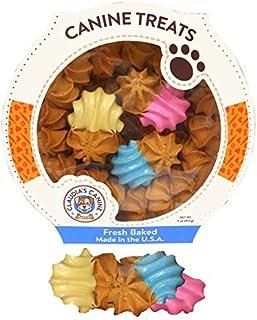 Claudias Canine Bakery Peanuts Goobers