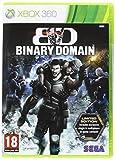 Binary Domain - Limited Edition [Importación Alemana]