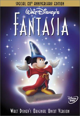 Fantasia (Special 60th Anniversary Edition)