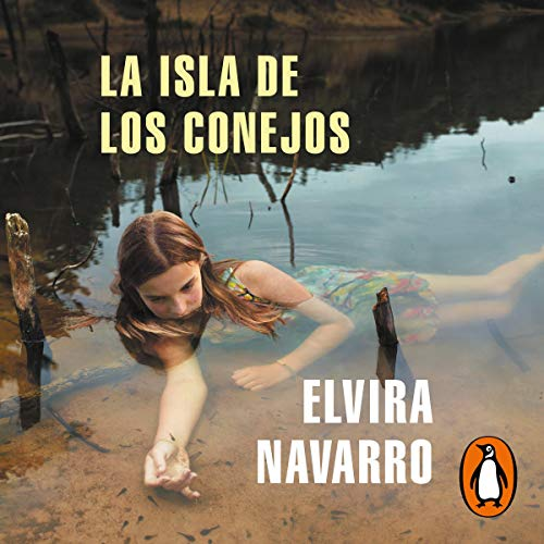La isla de los conejos [The Island of Rabbits] cover art