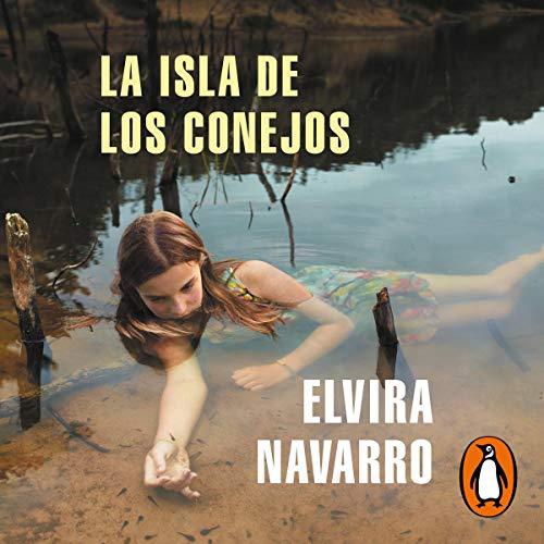 La isla de los conejos [The Island of Rabbits]  By  cover art