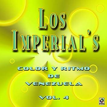 Color Y Ritmo De Venezuela, Vol. 4