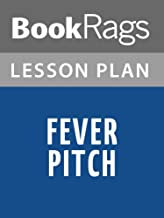 Lesson Plan Fever Pitch by Nick Hornby