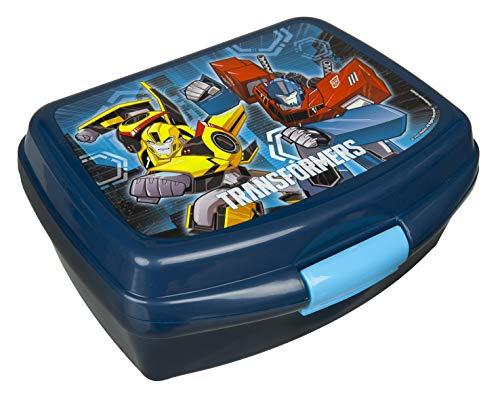 Scooli Transformers Brotzeitdose