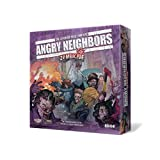 Edge Entertainment- Zombis Angry Neighbors, (EDGZC06)