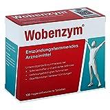Wobenzym, 100 St. Tabletten