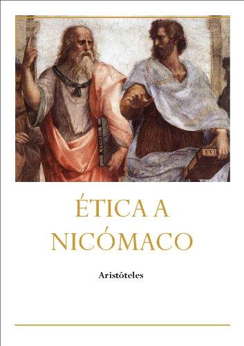 Ética a Nicómaco (Spanish Edition)