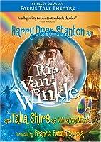 Faerie Tale Theatre: Rip Van Winkle [DVD]