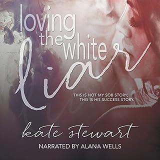 Loving the White Liar cover art