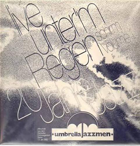 Live unterm Regenschirm Vol. 1 [Vinyl LP]