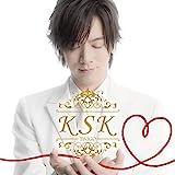 KSK(初回限定盤)【CD+DVD】