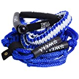 Premium Braided Wakesurf Rope