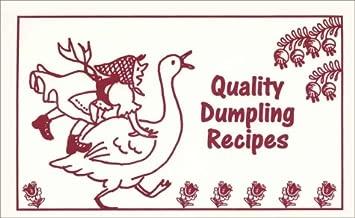 Quality Dumpling Recipes