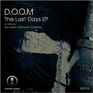 The Last Days EP