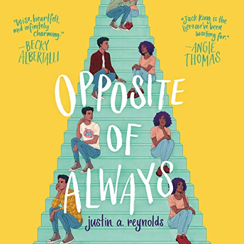 Page de couverture de Opposite of Always