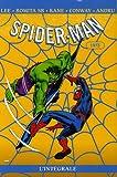 Spider-Man Integrale T11 1973