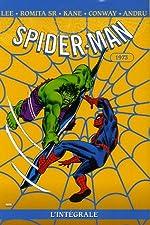 Spider-Man Integrale T11 1973 de Stan Lee