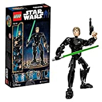 Lego Star Wars Luke Skywalker 75110 [並行輸入品]