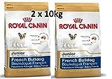 ROYAL CANIN French Bulldog Junior (2 x 9 kg) Hundefutter