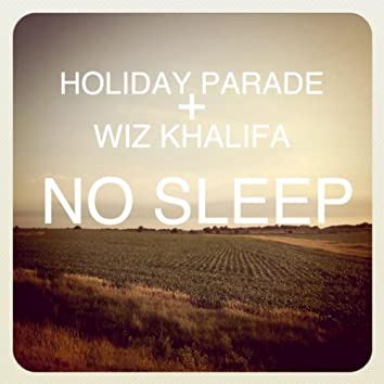 No Sleep - Wiz Khalifa Cover
